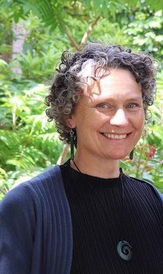Rowena Cudby